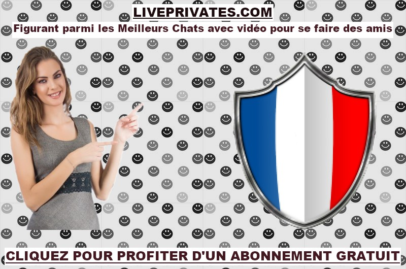 Liveprivates France